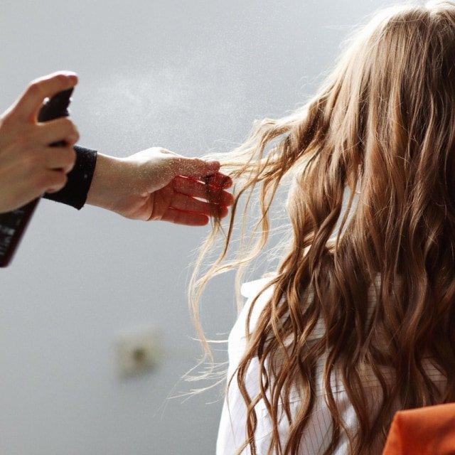 фарбування волосся львів