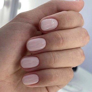 рожевий лак