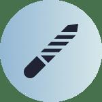 icon knife